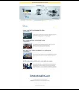 Newsletter 104 Time Log
