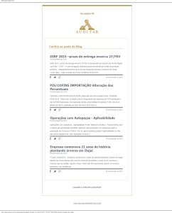 Newsletter #   print $id;    - AUDITAR (6)
