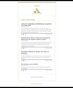 Newsletter #   print $id;    - AUDITAR (9)