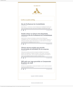 Newsletter #   print $id;    - AUDITAR (2)