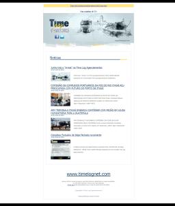 Newsletter 131 Time Log