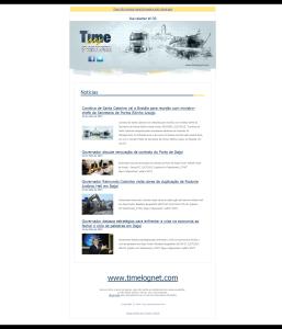 Newsletter 136 Time Log
