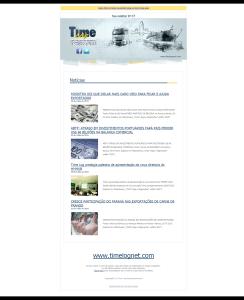 Newsletter 137 Time Log