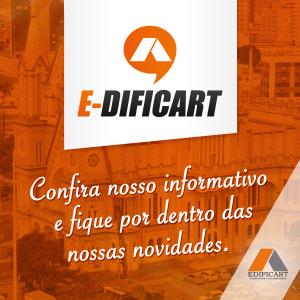Informativo Edificart_chamada