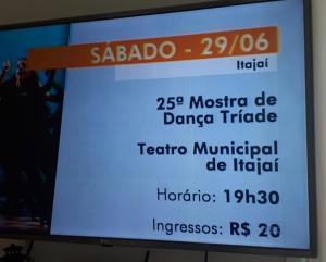 Agenda Jornal do Almoco 28 06 2019